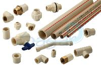 Cpvc Plumbing Pipes Fittings