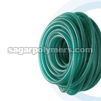 PVC Nylon Braided Garden Water Hose