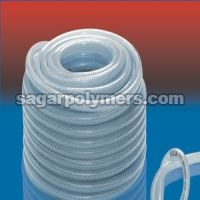 PVC Nylon Braided Pneumatic Hose