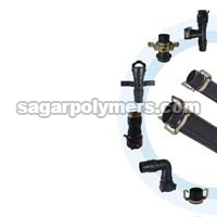 Sprinkler Irrigation Pipes