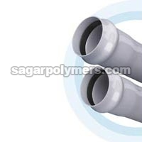 uPVC Ringfit Pressure Pipes