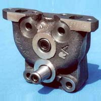 RA 2 Oil Pump (Front View)