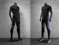 sports mannequins