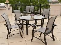 Patio Furniture Manufacturers Suppliers Exporters In