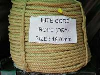 Jute Rope - Chhotanagpur Rope Works Pvt. Ltd.