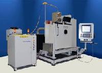 Vacuum Plasma Laser System