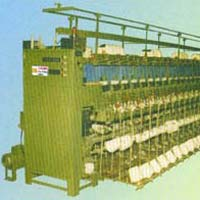 Cheese Winder Machine
