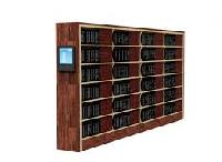 Intelligent Library Management System