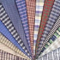 School House Tshirt Fabrics