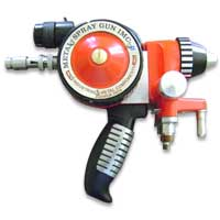 Flame Spray Gun