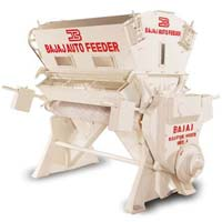 Double Roller Cotton Ginning Machine with Auto Feeder