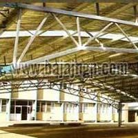 Building Trusses Manufacturers Suppliers Exporters In