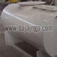 Steel Diesel Tanks  - For Cotton Humidification System