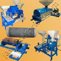 Pulse Processing Machines