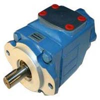 Vane type hydraulic motor manufacturers suppliers for Denison motors denison tx