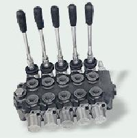 Hydrocontrol Mobile Control Valves - Manufacturer, Exporters and Wholesale Suppliers,  Maharashtra - S. M. Shah & Company