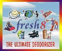 Fresh Air Freshener