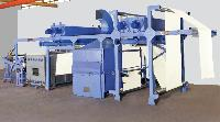 Gas Singening Machine