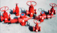 Oil Field Drilling Equipments
