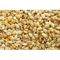 Golden Yellow Sesame Seeds