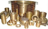 Copper Alloy Parts - (2)