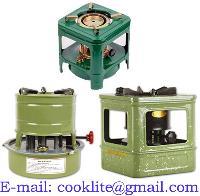 Fire Wheel Brand Kerosene Stove