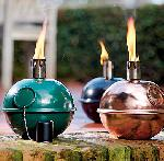 Patio Torches,Smudge Pots