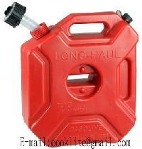 Plastic Fuel Can