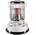 Kerosene Heater- Wkh 4400