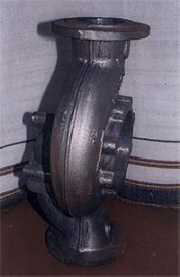 In-line Pump Casings