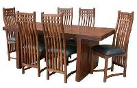 Wooden Dining Set - Manufacturer, Exporters and Wholesale Suppliers,  Rajasthan - Multiwyn Exports Limited