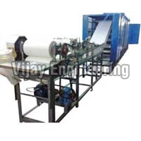 Automatic Papad Dryer Machine