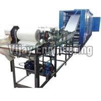 Automatic Papad Dryer Machine