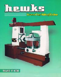 Gear Hobbing Machines