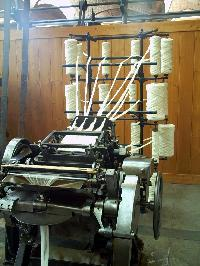 Textile Processing Machinery