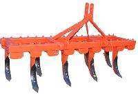 Rigid Type Tillers