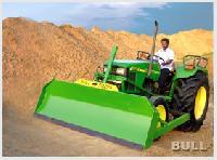 Bull V2 Dozer Tractor