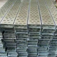 Cable Tray Manufacturers Supplier Amp Exporter In India