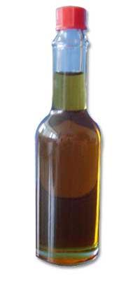 Mustard Herbal Oil