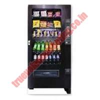 Snacks Vending Machine - Manufacturer, Exporters and Wholesale Suppliers,  Maharashtra - True Value Marketing Services Pvt Ltd
