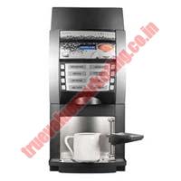 Bean To Cup Coffee Vending Machine