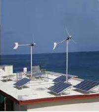 Hybrid Power Plants