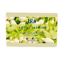 Jasmine Soap