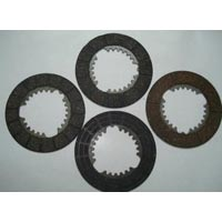 Bajaj Three Wheeler Clutch Plates