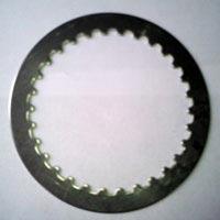 Motorcycle Pressure Plates