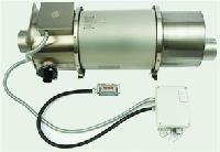 exhaust emission control system