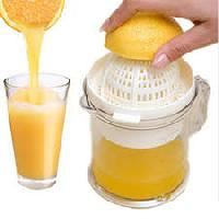 Manual Operated Juicer For All Fruit And Vegetable