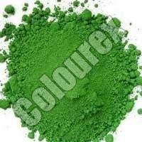 Organic Green Pigment Powder