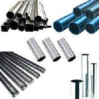 Nickel Alloys - Korus Steels
