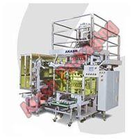 Multi Track Packaging Machine (AP-1200L)